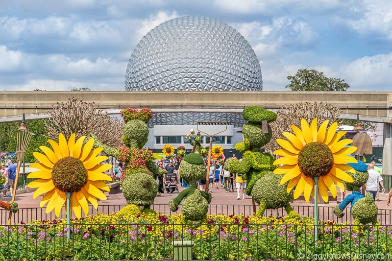 EPCOT Special Events