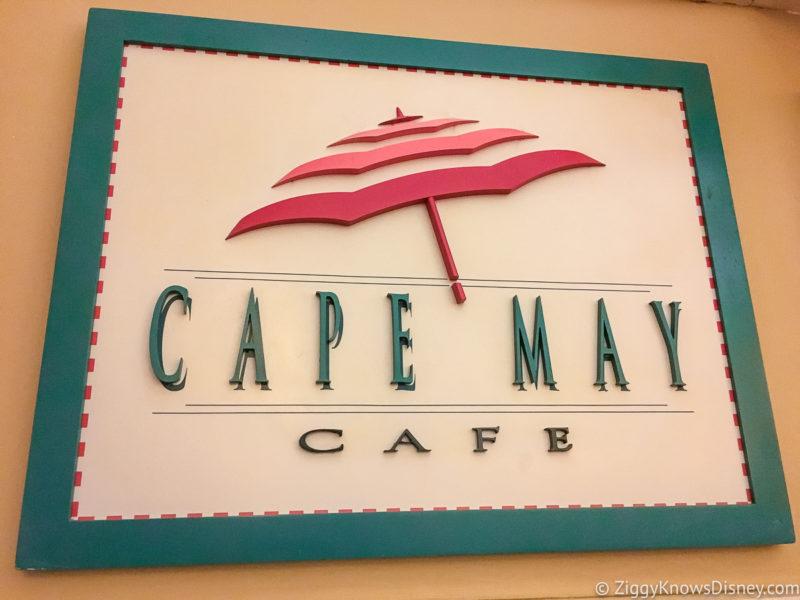 Cape May Cafe Beach Club
