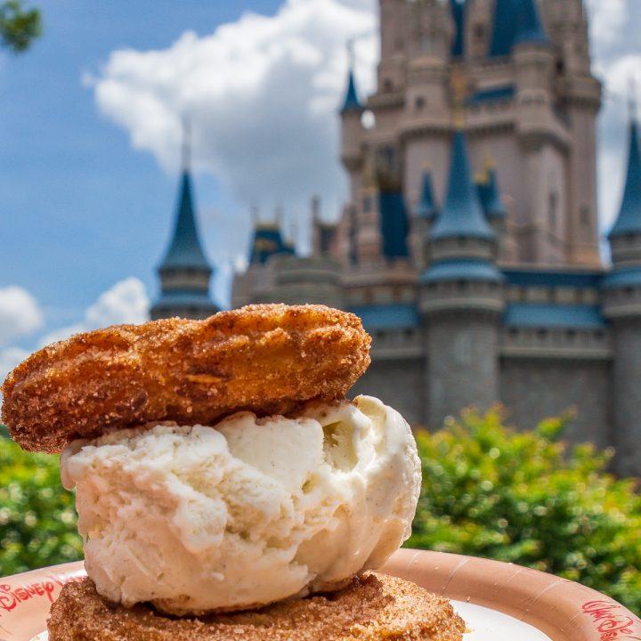 Best Magic Kingdom Snacks Disney World