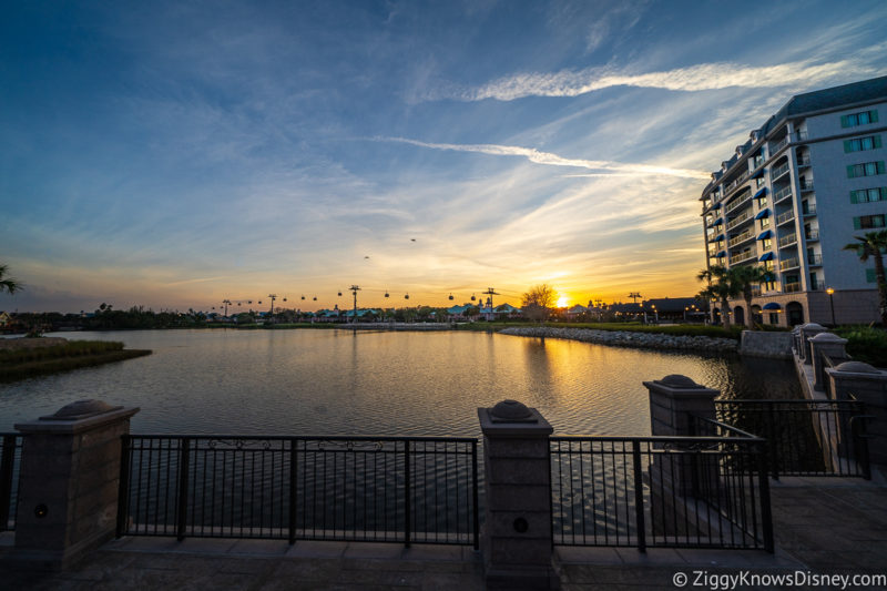 Where to stay Disney Vacation Planning Guide