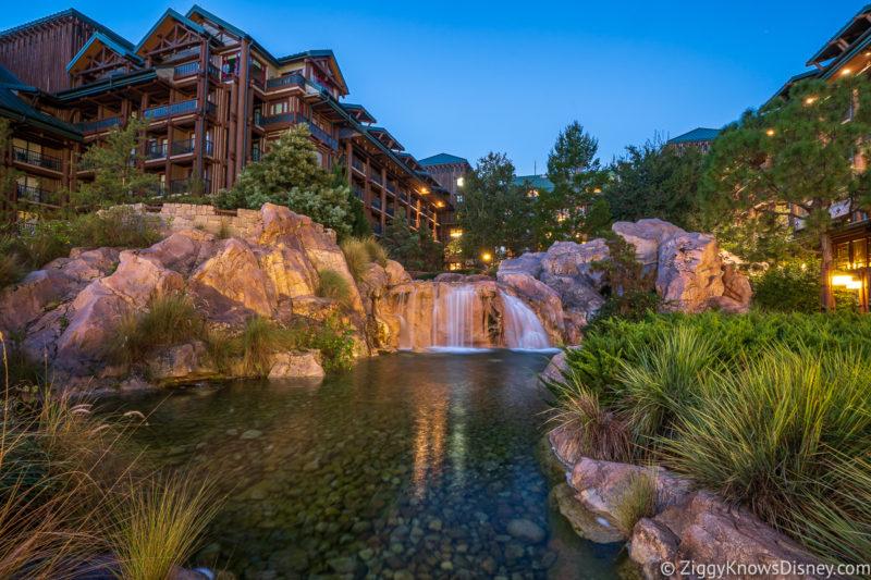 Disney's Wilderness Lodge Planning Guide