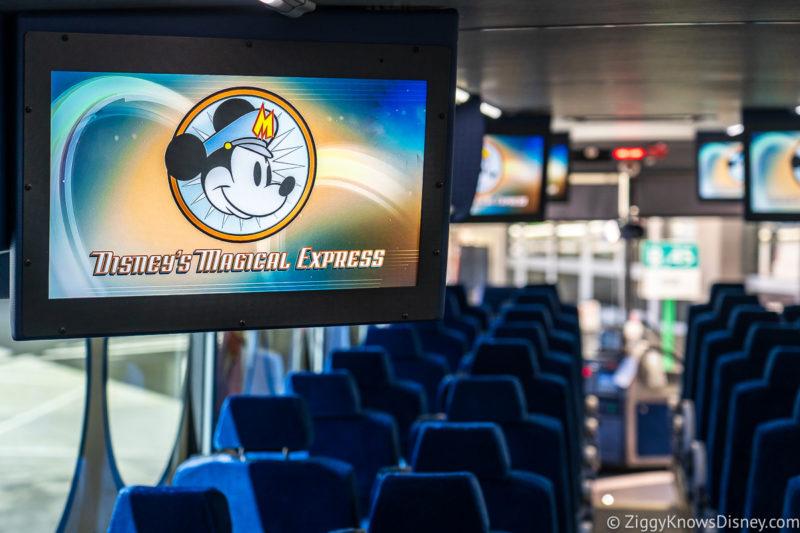 Inside Disney's Magical Express