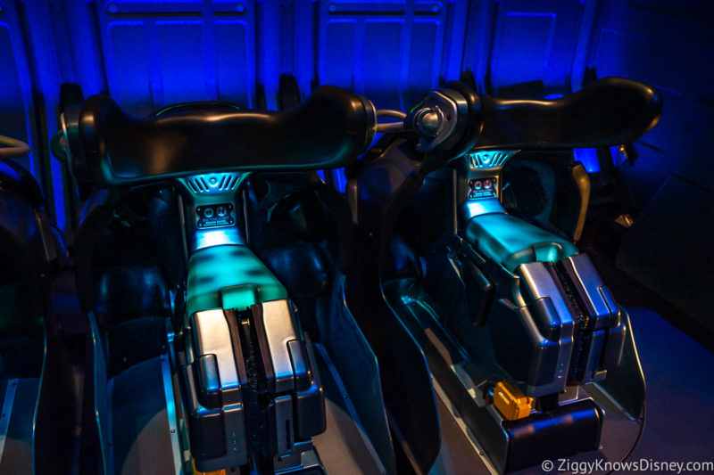 Must-Do rides Disney Vacation Planning Guide