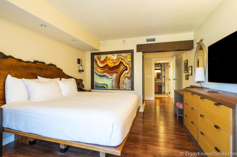 Disney's Wilderness Lodge 2-Bedroom