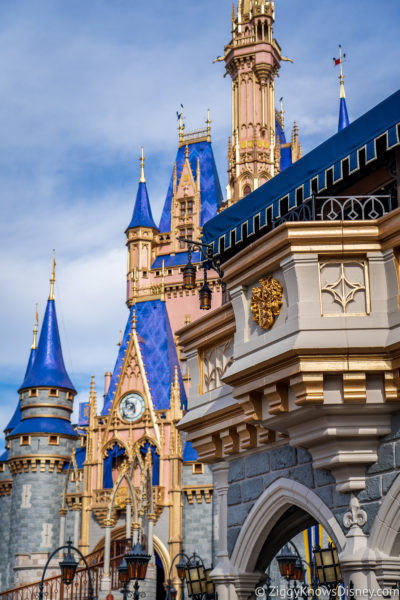 Disney World Events in February