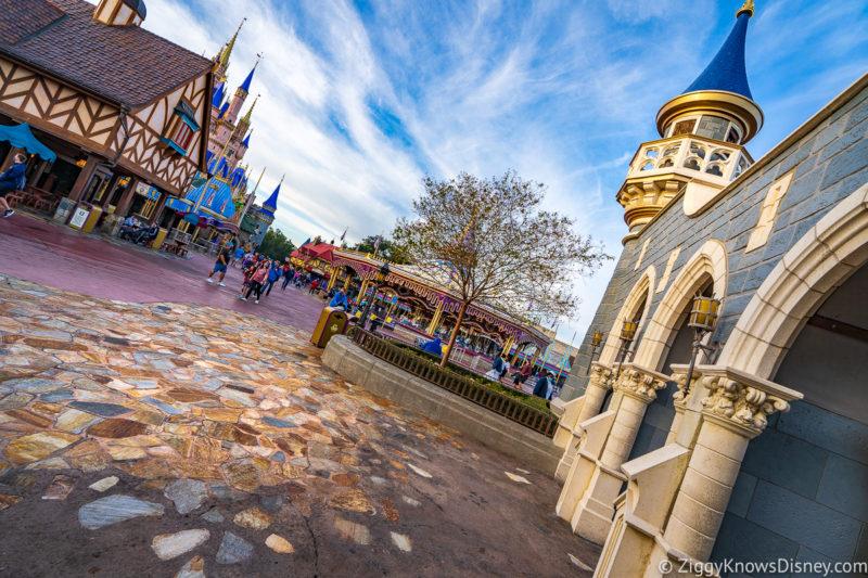 Disney World Weather in January