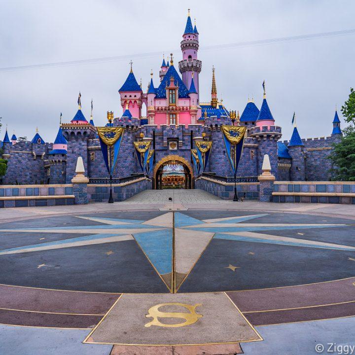 Disneyland Annual Passes canceled