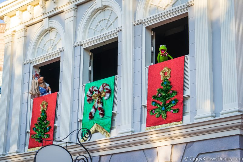 The Muppets coming to Hall of Presidents in Disney World