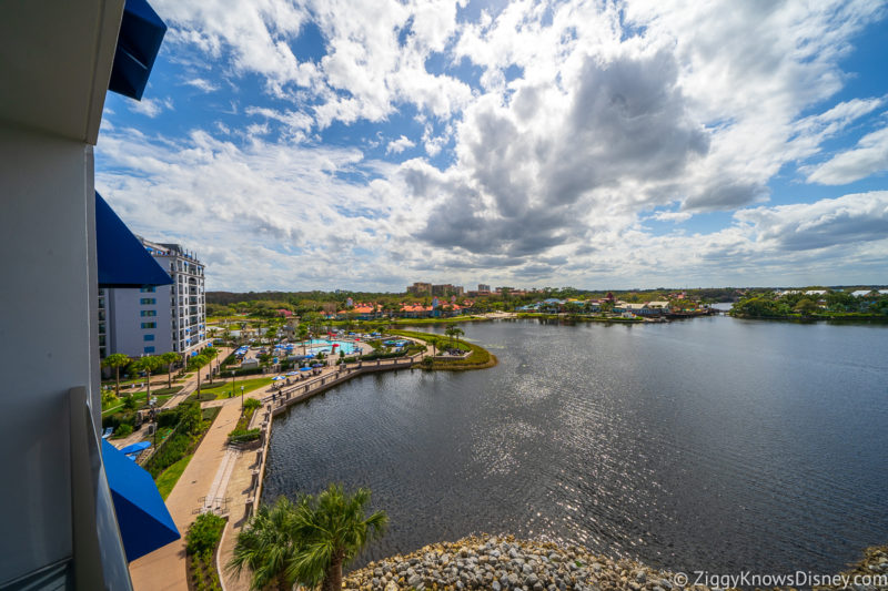 Cheapest Time for hotels at Disney World