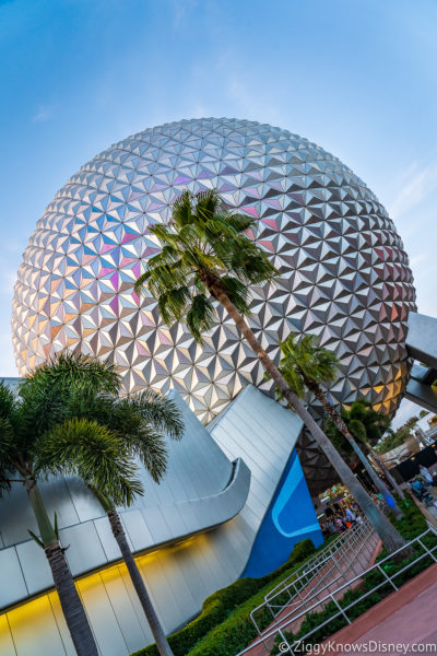 Cost to go to Disney World one day