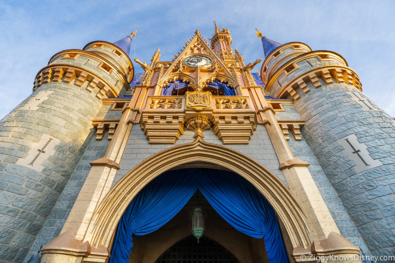 Going to Disney World in May