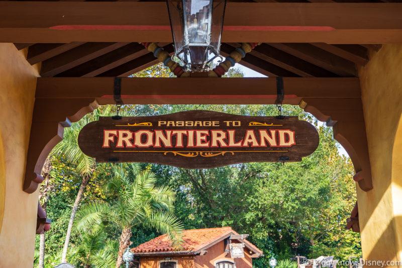 Best Frontierland Rides at Disney's Magic Kingdom