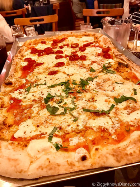 Best Restaurants at Disney World Via Napoli