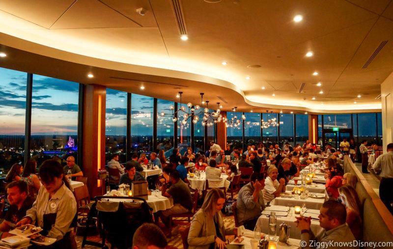 Best Disney World Restaurants for Adults