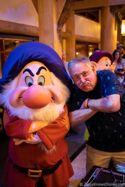 Hardest to Get Dining Reservations Disney World