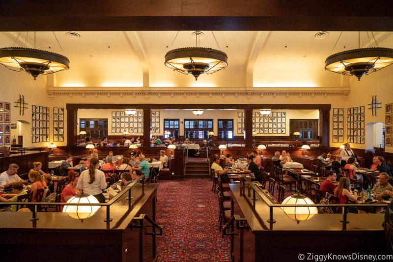 Best Restaurants at Disney World