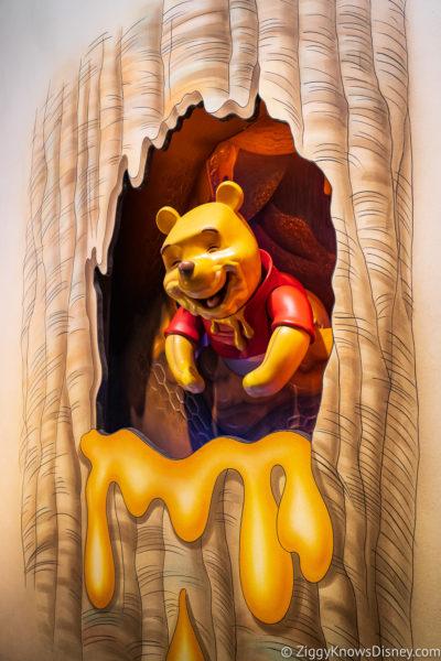 The Many Adventures of Winnie the Pooh Magic Kingdom