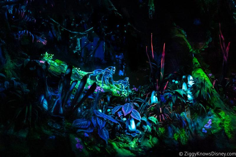 Na'vi River Journey Pandora The World of Avatar