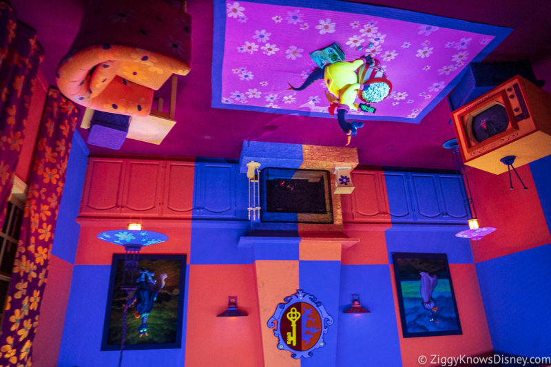 Journey Into Imagination with Figment EPCOT