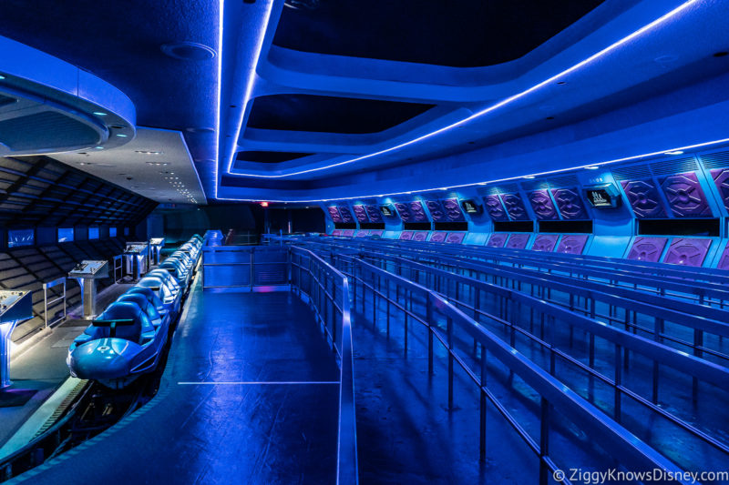 Best Disney World Roller Coasters Ranked Space Mountain