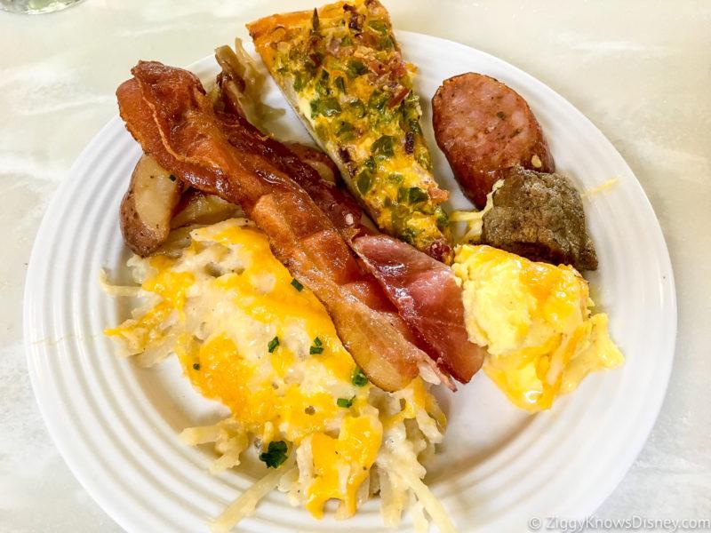 Best Magic Kingdom Restaurants for Breakfast