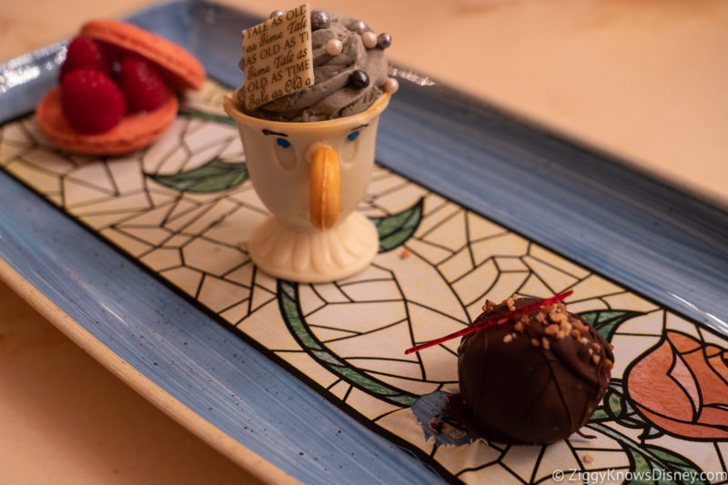 Best Magic Kingdom Dinner Restaurants