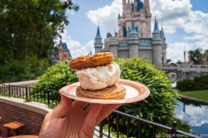 Best Magic Kingdom Restaurants