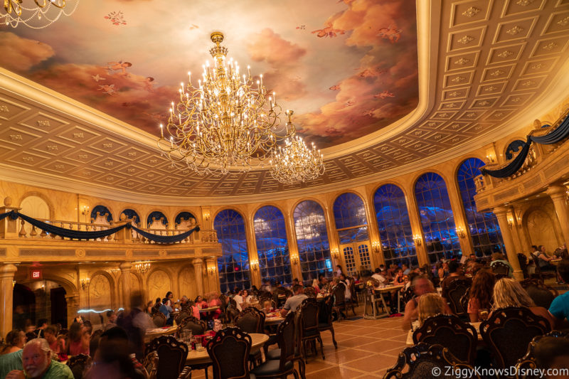 Best Restaurants at Magic Kingdom