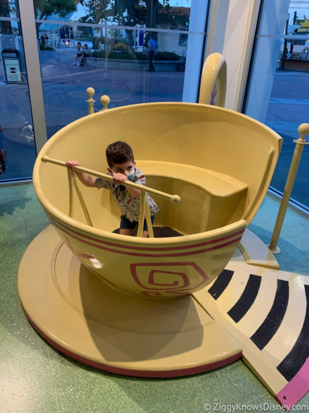 Disney World Rides for Kids