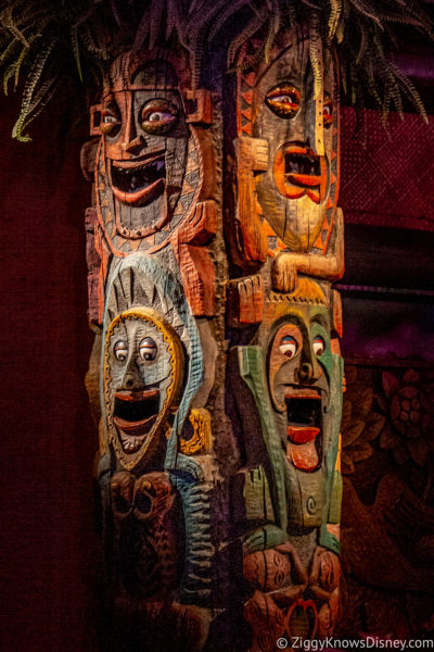 Enchanted Tiki Room Disney World
