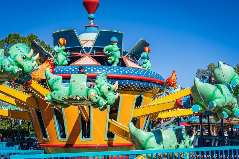 TriceraTop Spin for kids Animal Kingdom