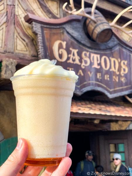 Magic Kingdom Snacks