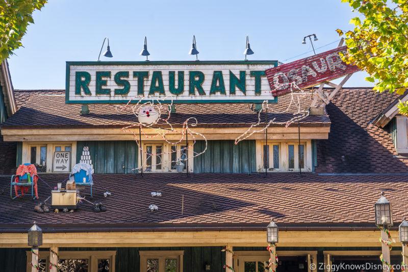Top Animal Kingdom Restaurants