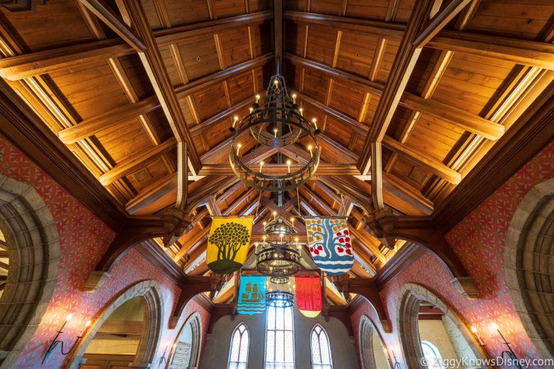 Akershus Royal Banquet Hall EPCOT