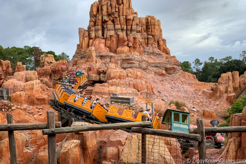 Tips for visiting Walt Disney World in July