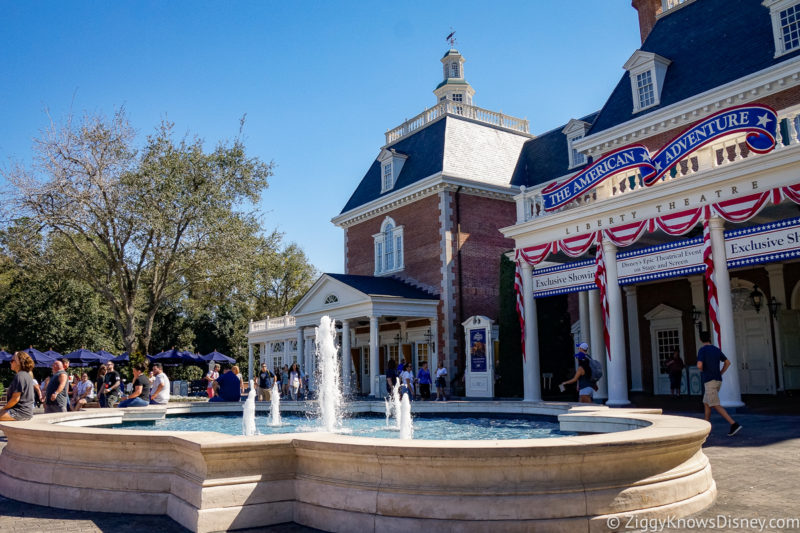 Visiting Disney World in July