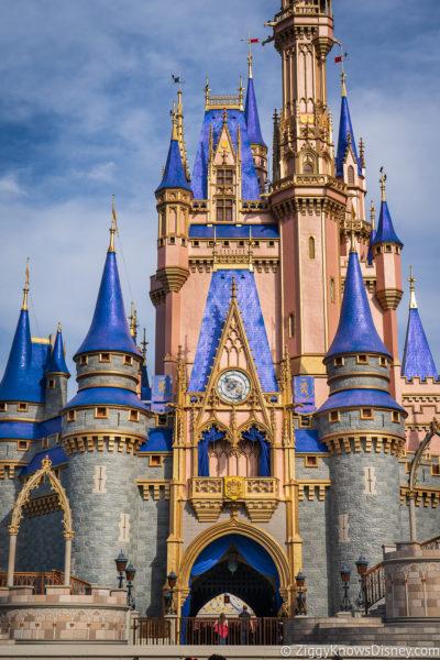 Disney World Park Hours in June