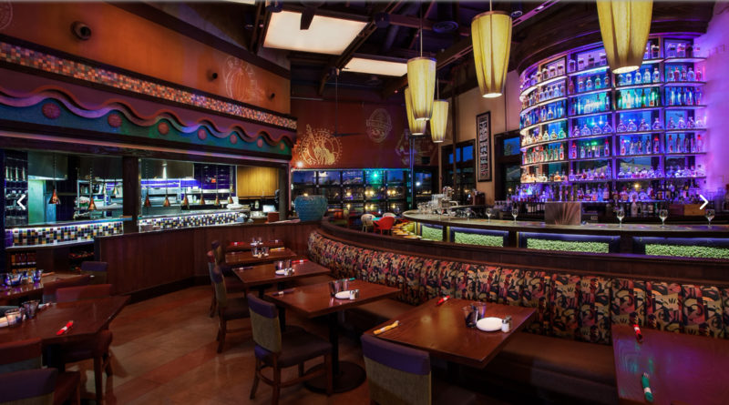 Paradiso 37 Disney Springs