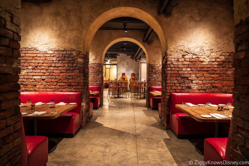 Best Restaurants at Disney Springs