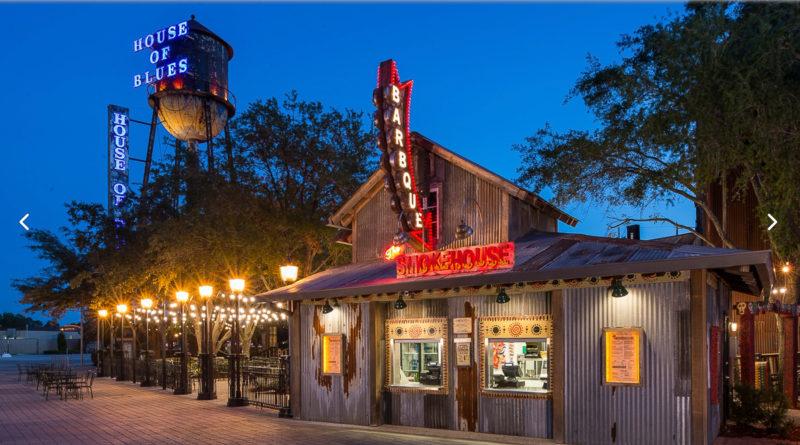 The Smokehouse Disney Springs