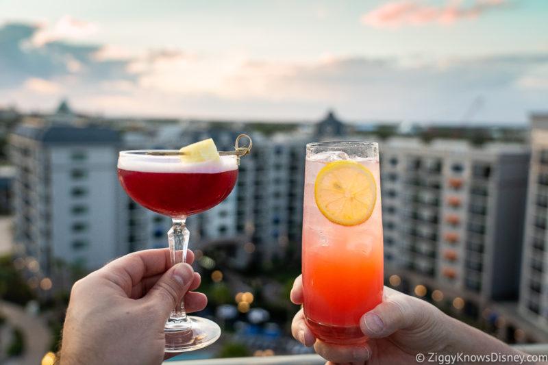 Best Walt Disney World Resort Hotel Restaurants