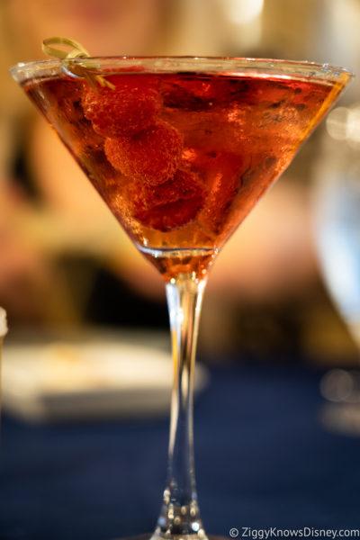 Best Drinks at Disney World Resort Hotel Restaurants