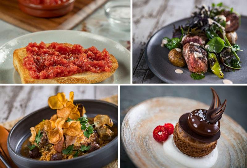 Toldeo Tapas Steak & Seafood reopening
