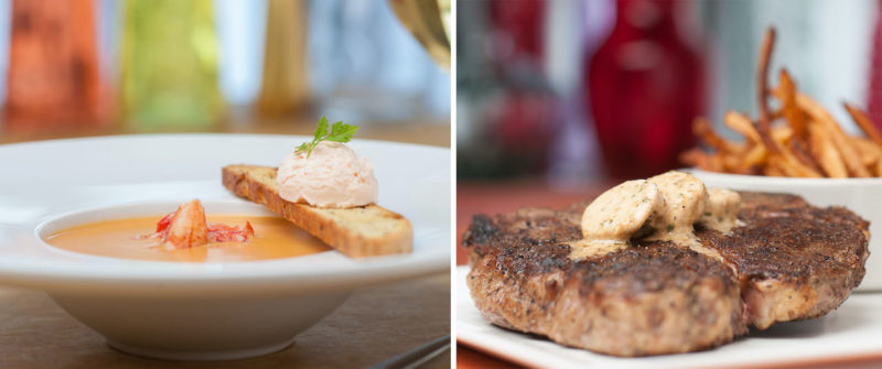 Yachtsman Steakhouse reopening Yacht Club Resort