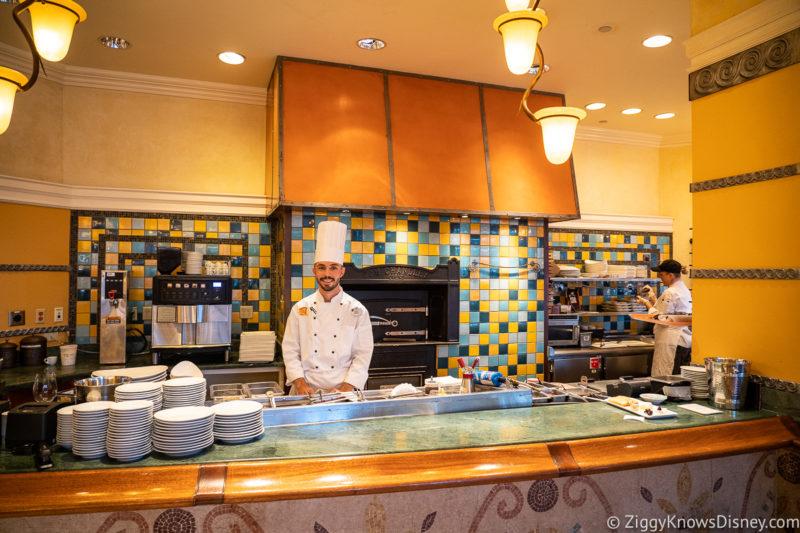 Citricos Grand Floridian Resort