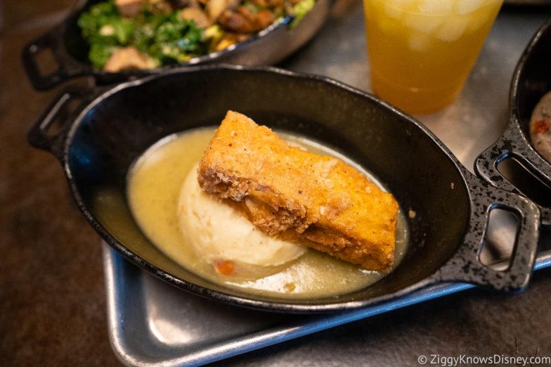 Fried Chicken Tip Tip Docking Bay 7