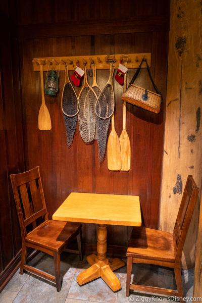Roaring Fork Wilderness Lodge