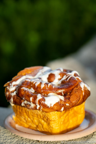Best Snacks and Desserts at Magic Kingdom Quick Service Restaurants