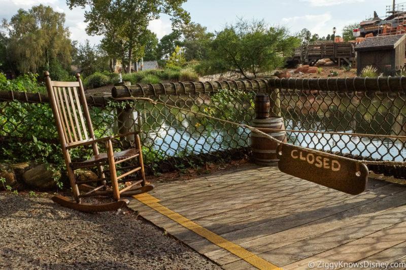 Aunt Polly's Dockside Inn Magic Kingdom Tom Sawyer Island