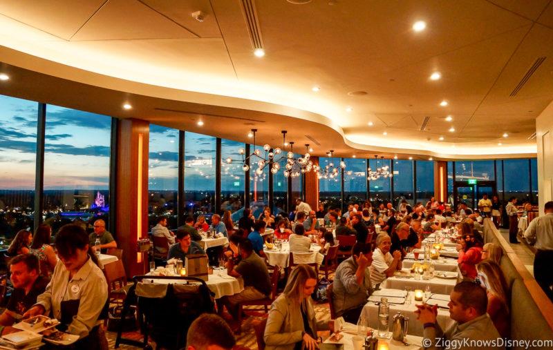 California Grill Restaurant